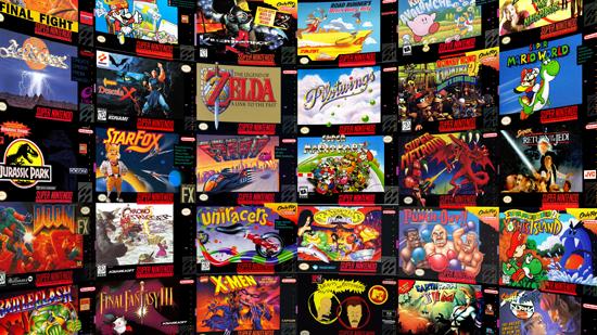 Retro Hardware Super Nintendo Game Museum Game Museum
