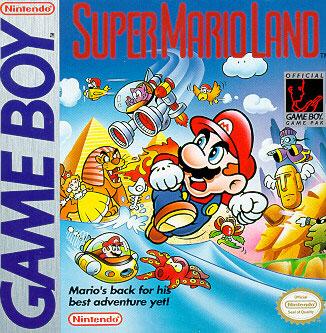 Mario a través del tiempo. Super_Mario_Land